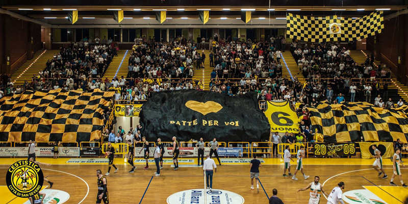 Serie B Basket Calendario.Basket Attenzione Final Four Serie B Old Wild West Il
